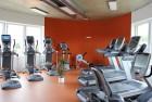 Fitness kardio zóna
