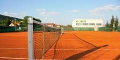 Banner EDEN Tenis