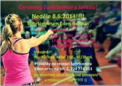 Zumba maraton